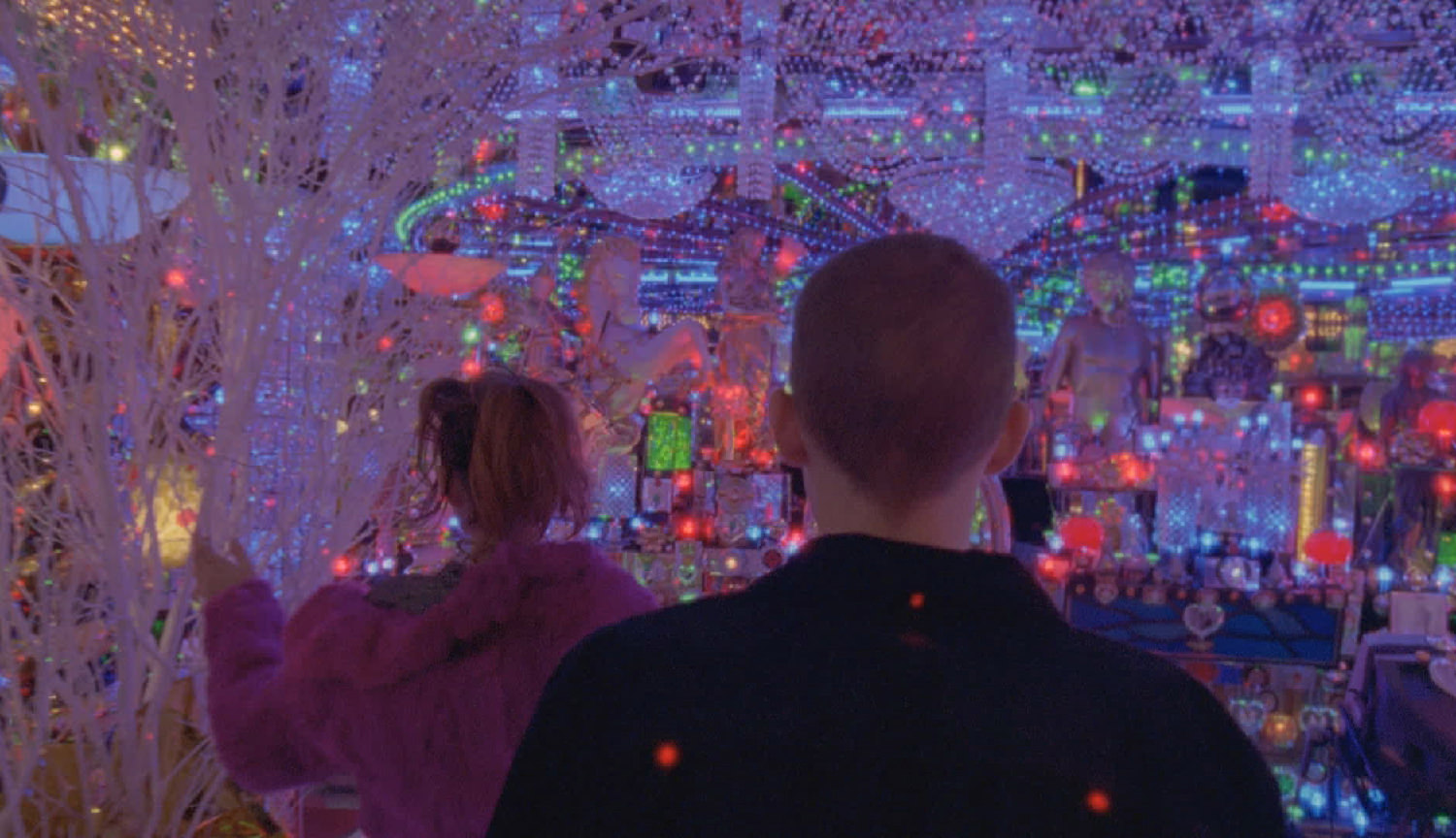Enter the Void, Images courtesy of Wild Bunch